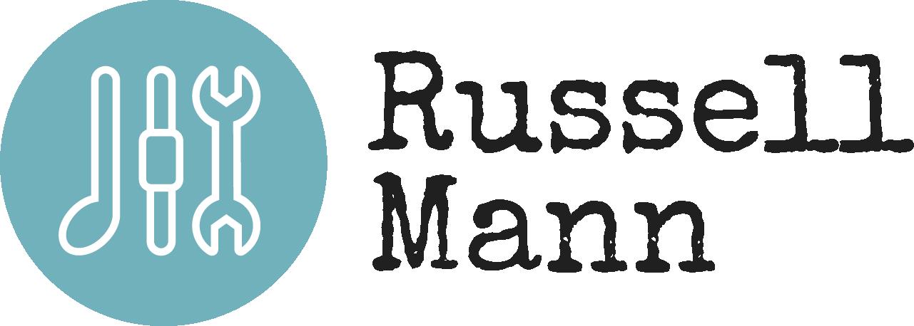 Russell Mann Logo