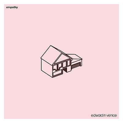 Album art for Empathy by Edward In Venice