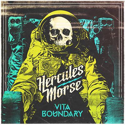 Album art for Vita Boundary by Hercules Morse