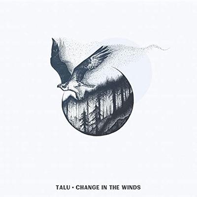 Album art for Change In The Wind by Talu